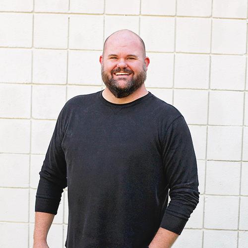 Jeff Newsome