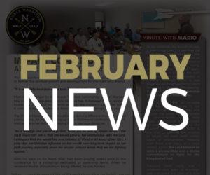 Feb 2018 NEWS
