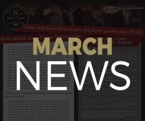 Mar 2018 NEWS