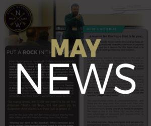 May 2018 NEWS