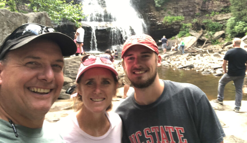 Alabama, College, VBS and Island Life